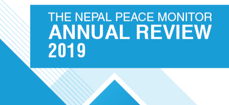 Annual Review 2019 - The Nepal Peace Monitor