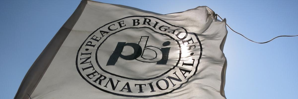 Jobs und Praktika bei der Menschenrechtsorganisation peace brigades international (pbi)