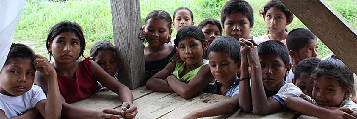 Kinderrechte