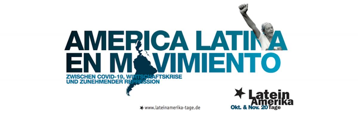 Lateinamerikatage 2020