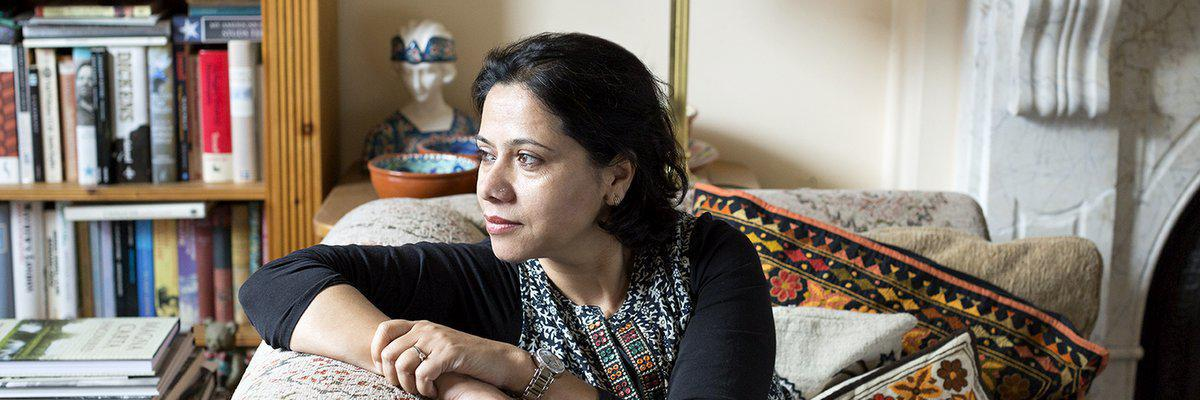 Mandira Sharma