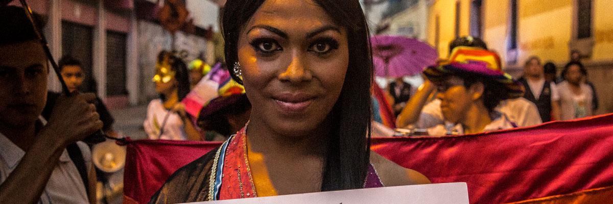 pbi begleitet mehrere Organisationen, die sich für LGBTI-Rechte einsetzen