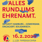 AKTIVOLI-FreiwilligenBörse in Hamburg