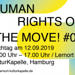 Human Rights on the Move #2