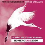 Romerotage 2020