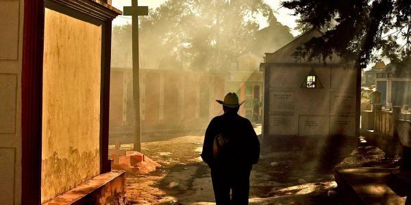 Im Trauerfall spenden - Guatemala 2017