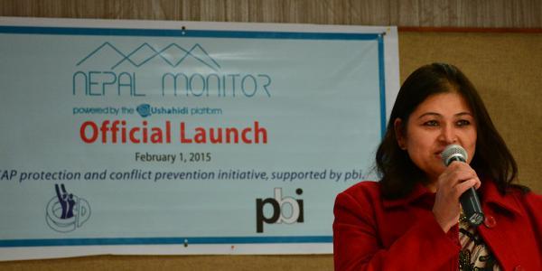 Im Einsatz für die Menschenrechte in Nepal - Die Menschenrechtsorganisation peace brigades international (pbi)