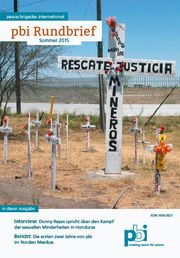 Rundbrief Sommer 2015