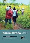 Annual Review 2013 - pbi