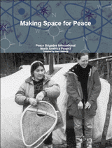 Making Space for Peace - North America Project
